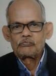 Krishna, 43  , Deoria