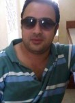 ahmed, 36, Alexandria