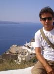 alex kost, 49, Istanbul
