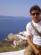 alex kost, 49, Turkey, Istanbul