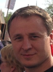 Volodya, 47, Russia, Moscow