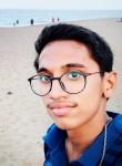 Khozema, 18  , Bhavnagar