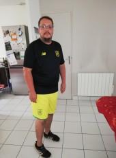 Guillaume, 28, France, Cholet