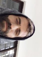 Ador, 30, Greece, Lavrio