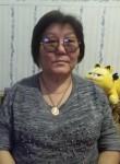 Svetlana, 61  , Ulan-Ude