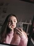 Darya, 19, Moscow