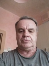 Sergey, 63, Russia, Moscow