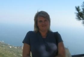 Annyuta, 44 - Just Me