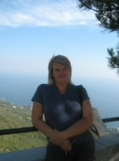 Annyuta, 44, Russia, Sevastopol