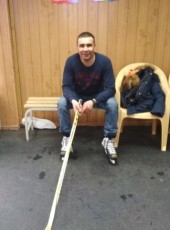 Radimir, 31, Russia, Yekaterinburg