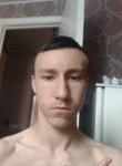 Maks, 20  , Roslavl