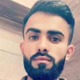 Aimen , 25  , Al Bayda