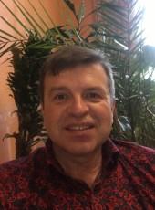Igor Kotlyarov, 54, Russia, Moscow