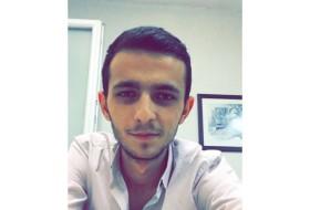 Muhsin, 23 - Just Me