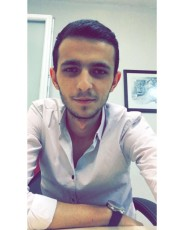 Muhsin, 23, Turkey, Ankara