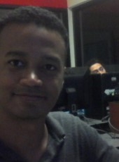 Erick Guevara, 37, Honduras, Tegucigalpa