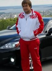 danil.smotrov, 31, Russia, Saratov