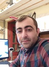 Vugar, 33, Russia, Saint Petersburg