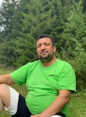 Naki, 37, Kosovo, Peje