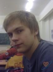 Pavel, 32, Belarus, Minsk