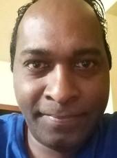 Sandiren , 42, Mauritius, Quatre Bornes