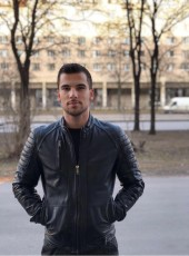 Adam, 28, Russia, Saint Petersburg