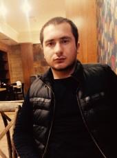 roma, 35, Russia, Makhachkala