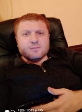 Rustam, 33, Azerbaijan, Baku