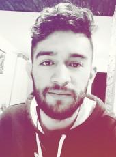 Otabek, 23, Uzbekistan, Qibray