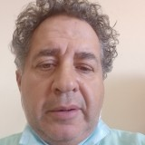 Franco, 61  , Castelbuono