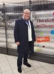 Andreas, 53  , Horn