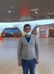 Sharefov.shervon, 27, Novosibirsk