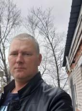 Dmitriy, 47, Russia, Nazyvayevsk