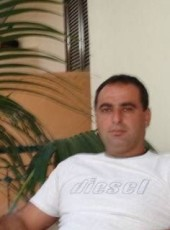 spiros, 47, Greece, Thessaloniki
