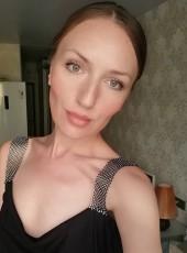 Yuliya, 33, Russia, Moscow