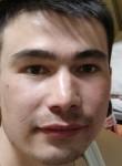 Umarzhon, 23, Moscow