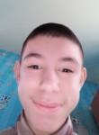 Veselin Asenov, 18  , Pernik