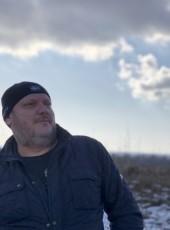 Andrey, 47, Russia, Smolensk