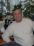 Igor, 64, Saint Petersburg