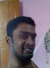 Papai, 30, India, Jangipur