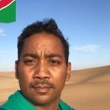 Shaheed, 35  , Swakopmund