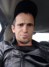 Aleksandr, 31, Russia, Kaliningrad
