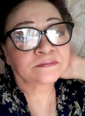 Mariya, 64, Russia, Irkutsk