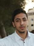 زورز, 20  , Amman