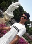 Engin, 21  , Izmir