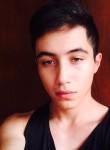 abdel, 22  , Leon