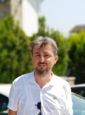 Matt Brad, 43, Turkey, Antalya