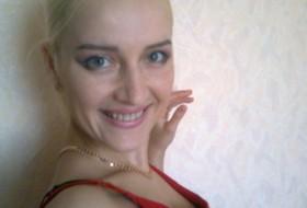 Ангелина, 39 - Just Me