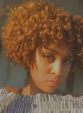 Tameira Sawh, 20, Guyana, Georgetown