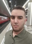 Mukhammed, 25  , Moscow